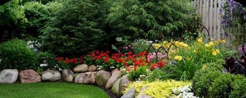 Landscaping Garden Maintenance