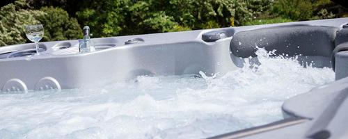 Hot Tub / Swim Spa Maintenance