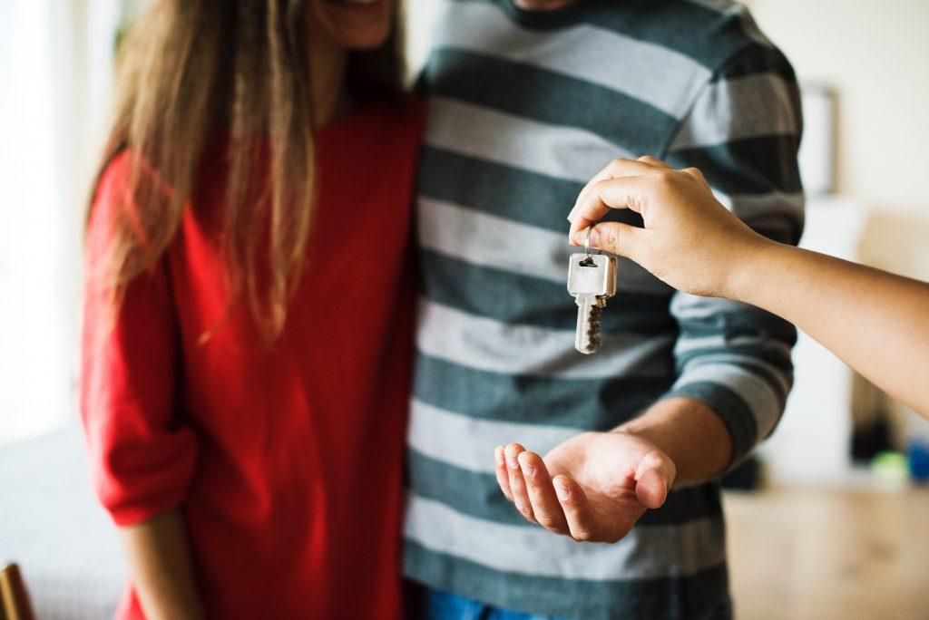 Safe and Secure, Keyholding